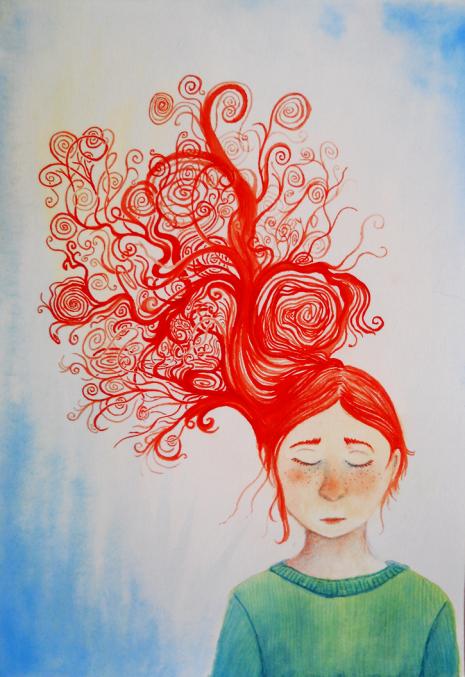 Kira Yeversky Art 3